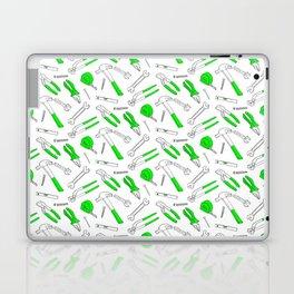 A handyman's favourite tool - DIY Laptop & iPad Skin