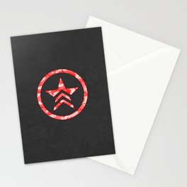 """""""My Favorite Things"""" Renegade Stationery Cards"""