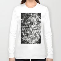destiny Long Sleeve T-shirts featuring Destiny  by Irène Sneddon