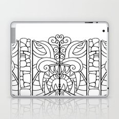 Threshold Guardian Laptop & iPad Skin