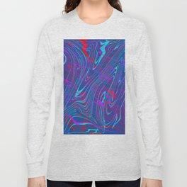 swirls, brp Long Sleeve T-shirt