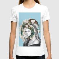 cara delevingne T-shirts featuring cara delevingne by iRRaklio