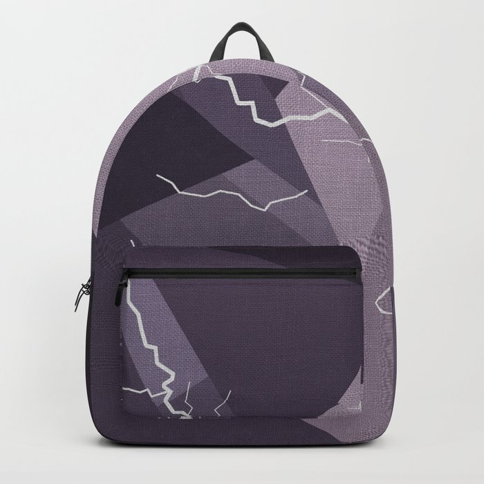 ABSTRACT STORM Backpack