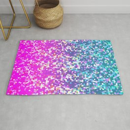 Glitter Graphic G231 Rug