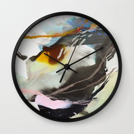 Day 53: The obedience of love. Wall Clock