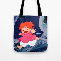 Bonyo! Tote Bag