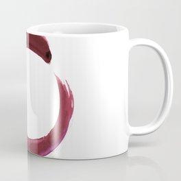 Enso Serenity No. 6d by Kathy Morton Stanion Coffee Mug
