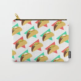TACO TIME!  Carry-All Pouch