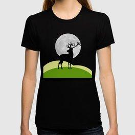 Welcome Night T-shirt