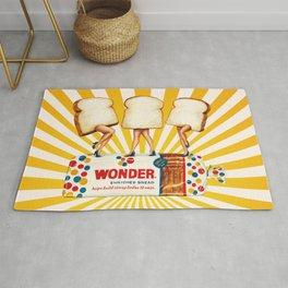 Wonder Women Rug
