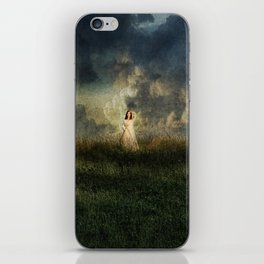 Memories Are Always Sweeter...Because They're Gone iPhone Skin