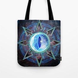 Chaos Icon - Tzeentch Tote Bag