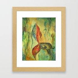 Whimsies 2 Framed Art Print