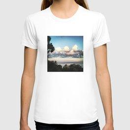 Sailing By T-shirt