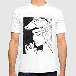 Wolf Whisper T-shirt