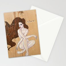 Seductress Stationery Cards
