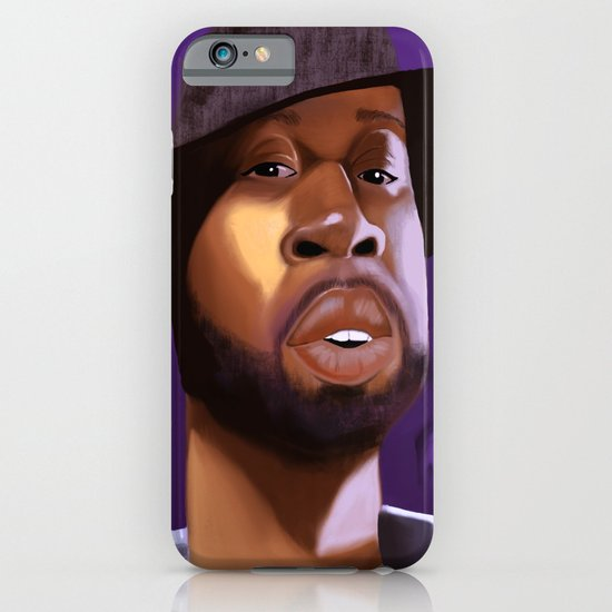 Dilla iPhone & iPod Case