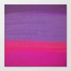 Skies The Limit VIII Canvas Print