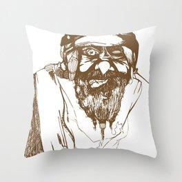 """""""Homeful""""HD Throw Pillow"""