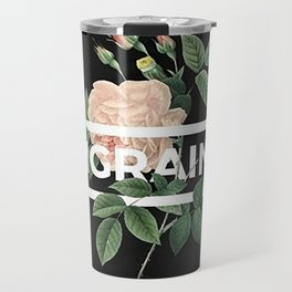 TOP Migraine Travel Mug