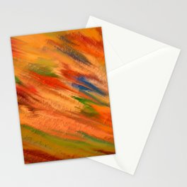 Abs intense Stationery Cards