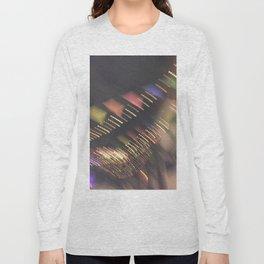 Lights and Pennants Long Sleeve T-shirt