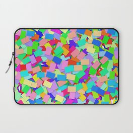 Abstract Cards 2 Laptop Sleeve