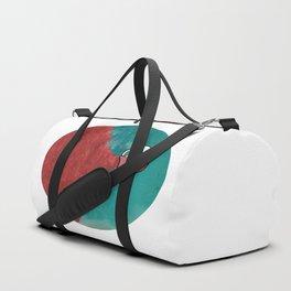 Red Tide Duffle Bag