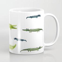 Friendly Croco Coffee Mug