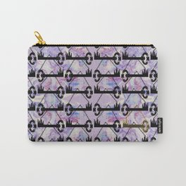 The Golden Key Carry-All Pouch