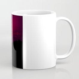 """With each sunrise, we start anew"" Coffee Mug"