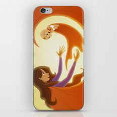 Supermom! iPhone & iPod Skin