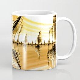 Regatta Migration Coffee Mug
