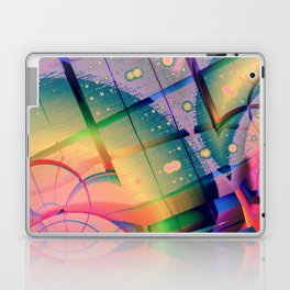 Perspectives - Party Dream #1 Laptop & iPad Skin