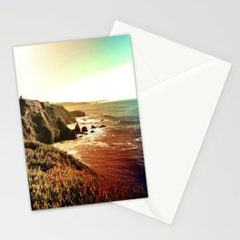 Looking South Stationery Cards