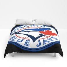 MLB - Blue Jays Comforters