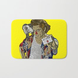 Ace Ventura Pet Detective Bath Mat