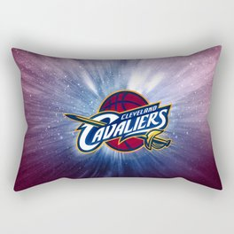 CLE Rectangular Pillow