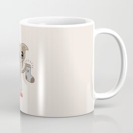 Dobby Coffee Mug