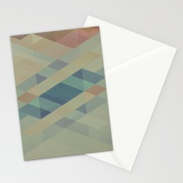 The Clearest Line Stationery Cards