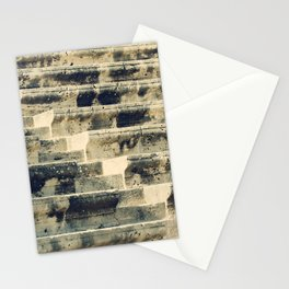 Ancient Amphitheater Stationery Cards