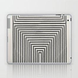 Tribal Modern Boho Art Laptop & iPad Skin