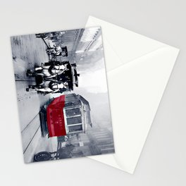Rivals Stationery Cards