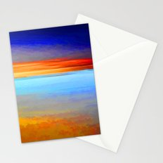 Painted Dawn Stationery Cards