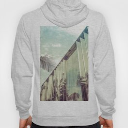 Beverly Hills - Palm Reflections IV Hoody