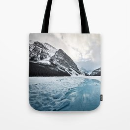 Frozen Louise Tote Bag