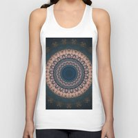 boho Tank Tops featuring Boho by Jane Lacey Smith