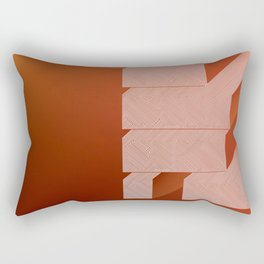 Find a way Rectangular Pillow
