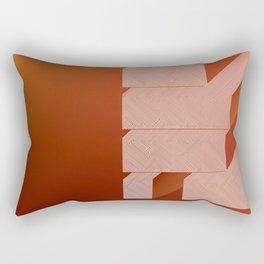 Find a way Rectangular Pillow