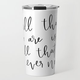 LOVEY Travel Mug